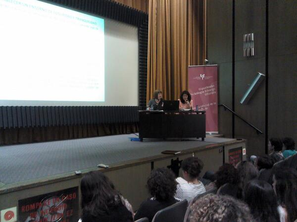 SeminarioViolenciamachista20140505