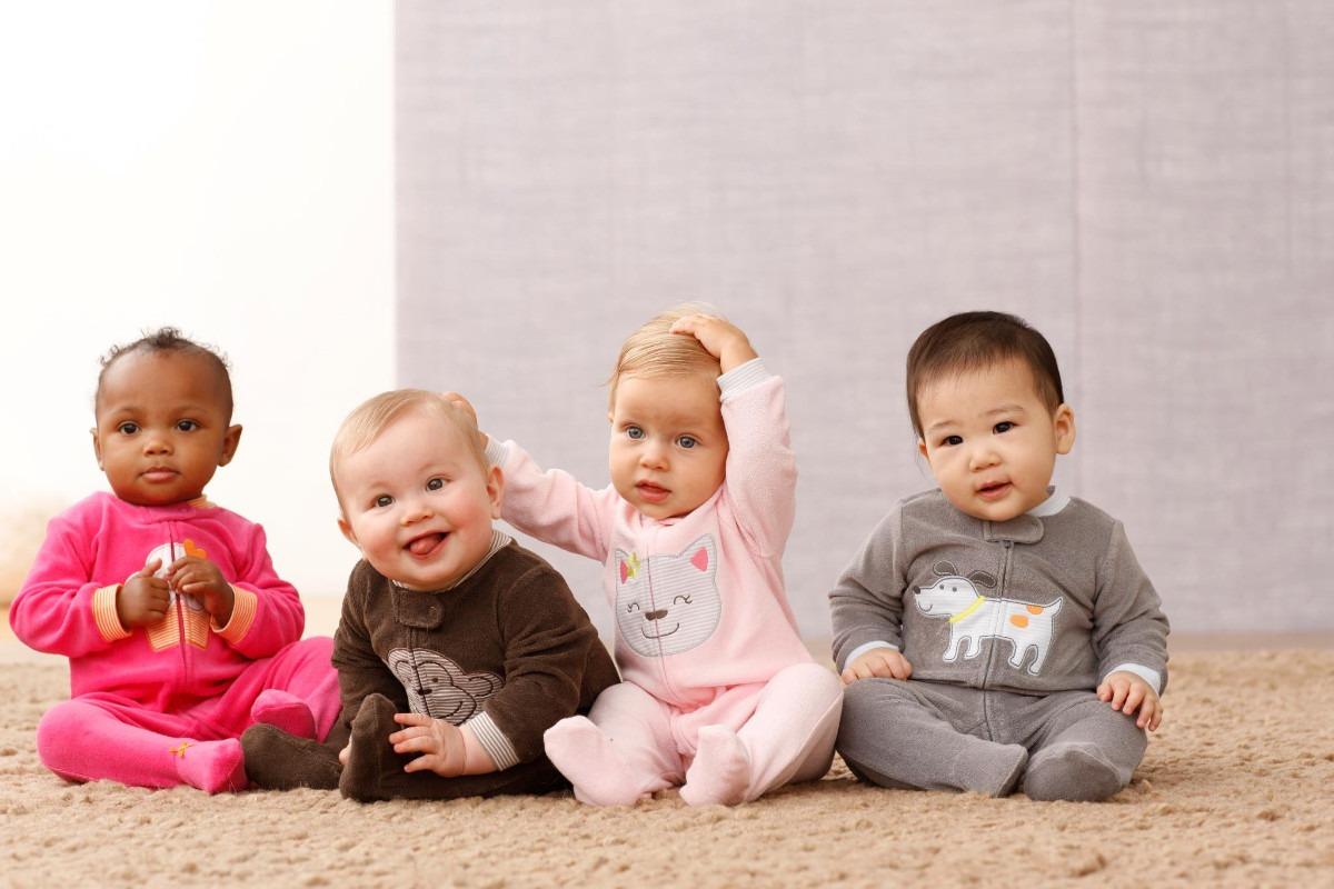 Crisis madurativas tonalidad emocional - Perchas para ropa de bebe ...