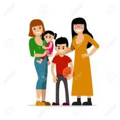 familia-madres